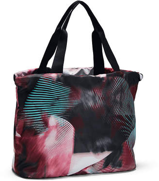 Under Armour Women Cinch Printed Tote