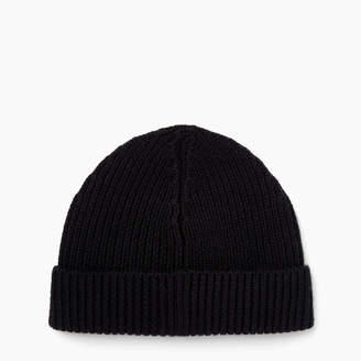 Roots Wool Fisherman Toque