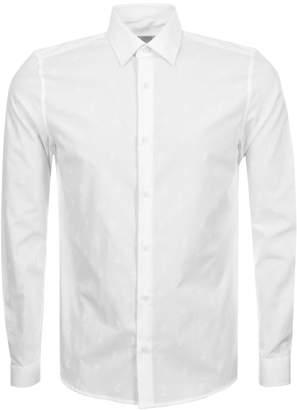 Versace Shirt White