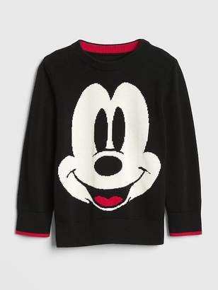 Gap babyGap | Disney Mickey Mouse Sweater