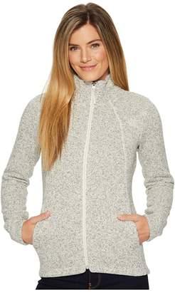 The North Face Crescent Full Zip Women's Coat