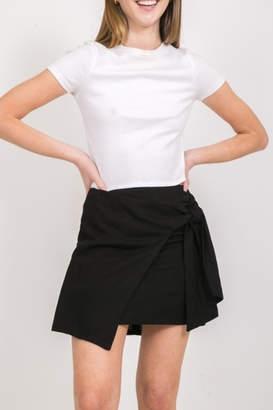 Very J Spring Skirt