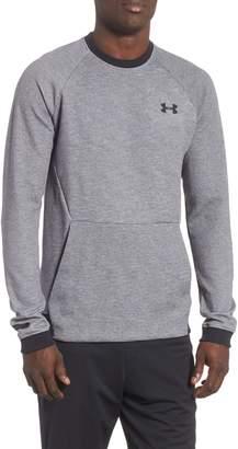 Under Armour Sportstyle 2x Crew Sweatshirt