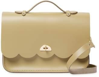 The Cambridge Satchel Company Women's Cloud Shoulder Bag with Handle