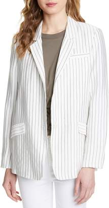 Joie Darryl Stripe Blazer