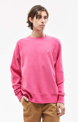Champion Reverse Weave Pigment Sweatshirt