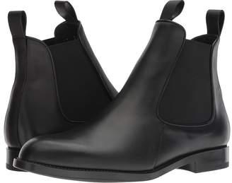 Ermenegildo Zegna Chelsea Boot Men's Boots