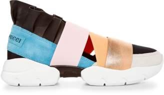 Emilio Pucci Slip On Sneaker