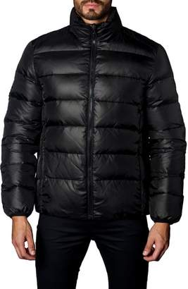 Jared Lang Down Puffer Jacket