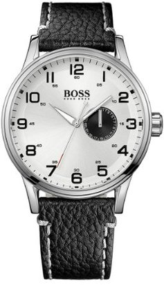 Hugo Boss Watch 1512722 $270 thestylecure.com