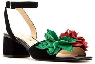 Katy Perry The Elanor Rose Block Heel Sandal