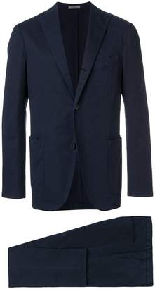 Boglioli single breasted two-piece suit