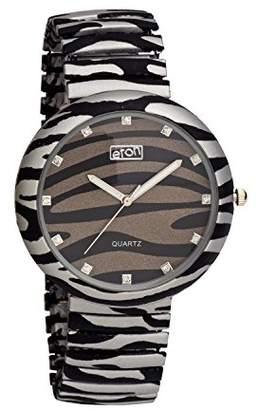 Eton Womens Analogue Classic Quartz Watch with None Strap 3117J-ZB
