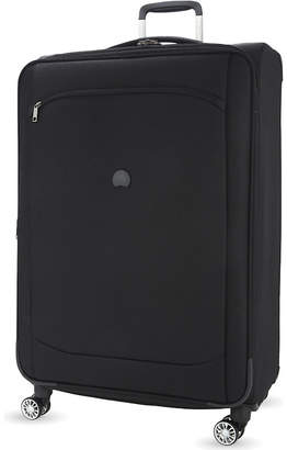 Delsey Montmartre air four-wheel spinner suitcase 77cm