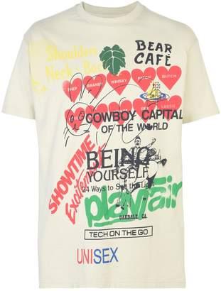 Vivienne Westwood T-shirts