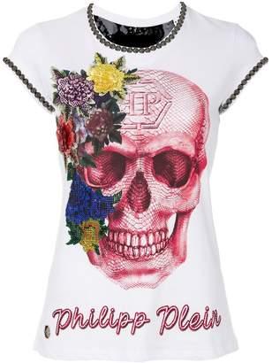 Philipp Plein Let Me Dance T-shirt