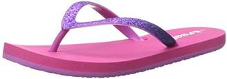 Reef Girls' Little Stargazer Flip Flops,6.5 Child UK 23/24 EU