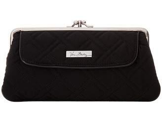 Vera Bradley Kisslock Wallet Wallet Handbags