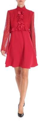 Giamba MacramA Dress