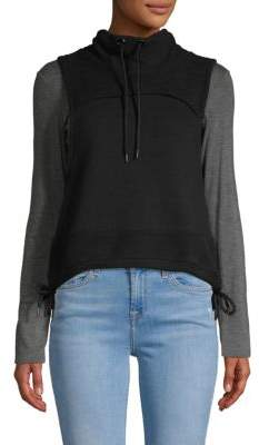 Free People Wrap It Up Sleeveless Vest