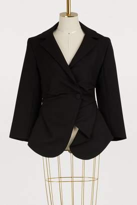 Jacquemus Saad wool jacket