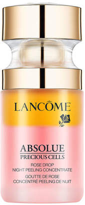 Lancôme Absolue Precious Cells Rose Drop Night Skin Peel Concentrate, 0.5 oz./ 15 mL