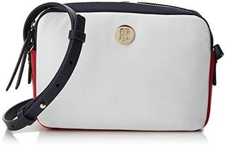 Tommy Hilfiger City Crossover Nylon, Women's Cross-Body Bag,5x15x21 cm (B x H T)