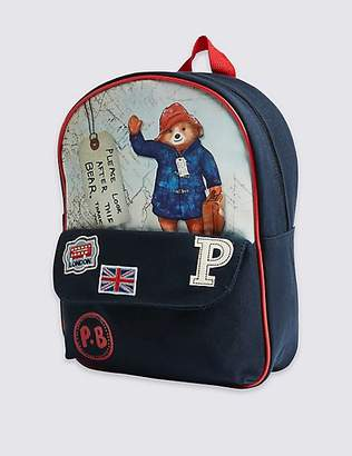 Marks and Spencer Kids' PaddingtonTM Backpack