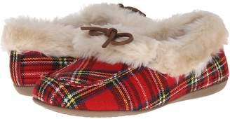 Vionic Cozy Juniper Moccasin Women's Slip on Shoes