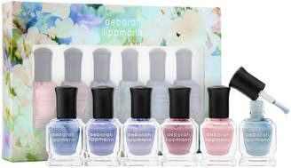 Deborah Lippmann DEBORAH TOUCH ME IN THE MORNING NAIL SET
