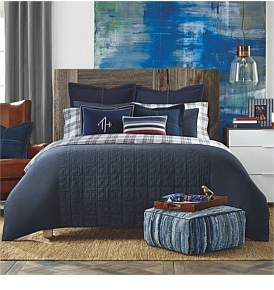 Tommy Hilfiger Th Academy Quilt Cover Set King