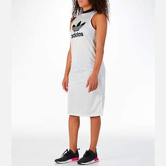 adidas Women's Fashion League Tank Dress