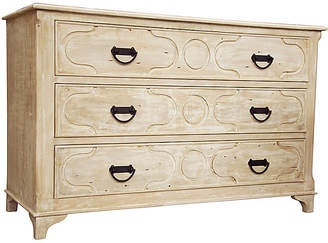 CFC Reclaimed Cyndy Dresser - Unfinished