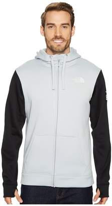 The North Face International Collection Surgent LFC Full Zip Hoodie Men's Sweatshirt