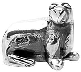 Prerogatives Sterling Sea Lion Bead
