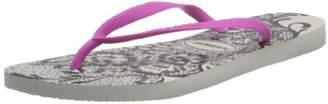 Havaianas Women's Slim Flip-Flop Sandals