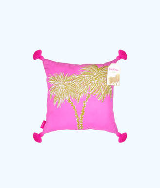 Lilly Pulitzer Large Indoor Pillow