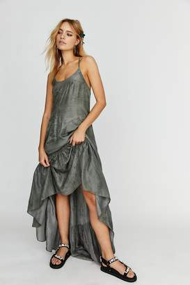 Nicholas K Silk Kingston Slip Dress