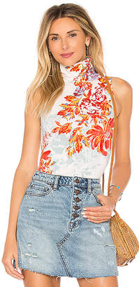 Free People Pixie Bodysuit