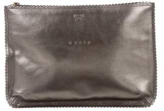 Anya Hindmarch Girlie Stuff Zip Pouch