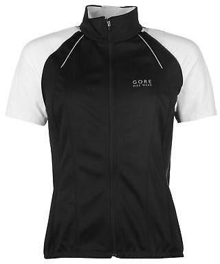 Gore Womens Phant 2 SO Ladies Jacket Cycle Zip Fastening