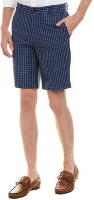 Brooks Brothers Poplin Bermuda Short