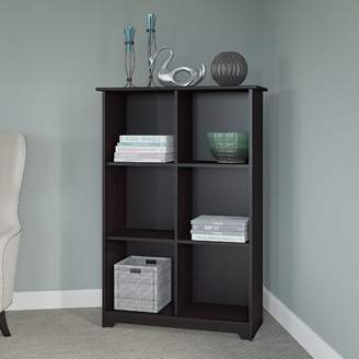 Hillsdale Red Barrel Studio Cube Unit Bookcase