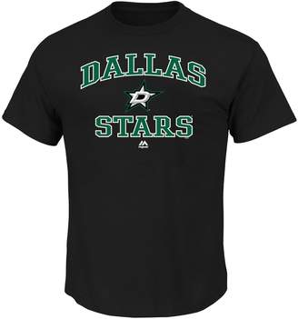 Majestic Big & Tall Dallas Stars Team Color Tee