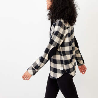 Roots Park Plaid Shirt