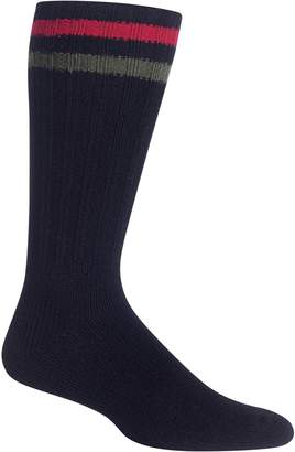 Ralph Lauren Stripe Socks