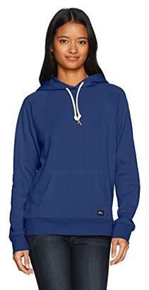 Obey Junior's Comfy Pullover Hooded Fleece Sweatshirt