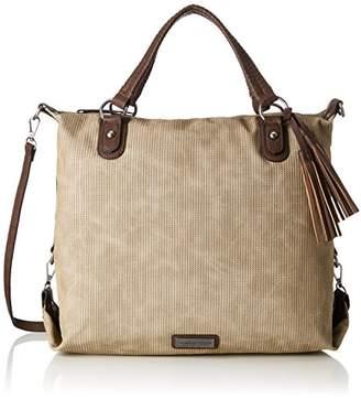 Marco Tozzi 61016, Women's Shoulder Bag,48x40x3 cm (B x H T)