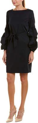 Tahari by Arthur S. Levine Tahari Asl Shift Dress