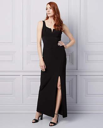 7f6a7fbdfb5e Deep Plunge Neckline Dresses - ShopStyle Canada